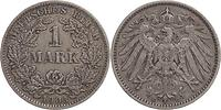 Deutschland : 1 Mark 1903 ss.