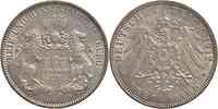 Deutschland : 3 Mark 1912 vz.