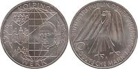 Deutschland : 10 DM Adolf Kolping  1996 vz/Stgl.
