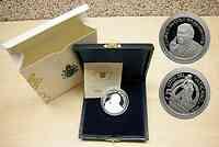 """Vatikan : 5 Euro """"Europa, ein Projekt des Friedens und der Brüderlichkeit"""" inklusive Originaletui und Zertifikat  2002 PP"""