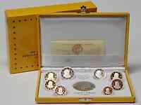 Vatikan 3,88 Euro original KMS 2009 PP
