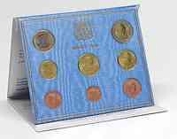 Vatikan : 3,88 Euro KMS Vatikan  2012 Stgl.