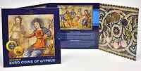 Zypern : 3,88 Euro KMS Zypern Mosaic von Pahos  2013 Stgl. KMS Zypern 2013