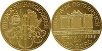 Österreich : 100 Euro 1 Unze  2010 Stgl.