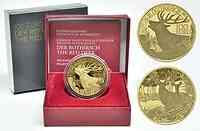 Österreich 100 Euro Rothirsch 2013 PP