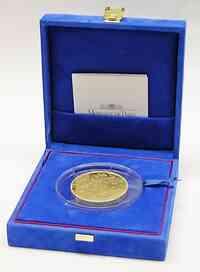 Frankreich : 100 Euro Ende des II. Weltkrieges, incl. Originaletui und Zertifikat  2005 PP