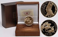 Vatikan : 100 Euro Die Stanzen des Raffael: Die Stanze des Heliodor  2011 PP 100 Euro Vatikan 2011