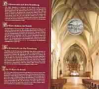 Österreich : 10 Euro Stift Nonnberg  2006 Stgl. 10 Euro Nonnenberg 2006 Stgl.