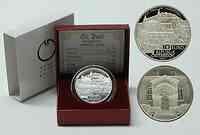 Österreich : 10 Euro St. Paul im Lavanttal  2007 PP