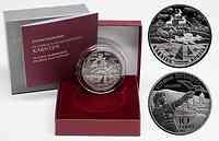 Österreich : 10 Euro Kärnten  2012 PP