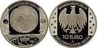 Deutschland : 10 Euro Himmelsscheibe von Nebra  2008 PP