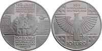 Deutschland : 10 Euro 150 Jahre Rotes Kreuz  2013 PP