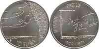 Finnland : 10 Euro Frederik Pacius in Originalkapsel mit Zertifikat  2009 Stgl.