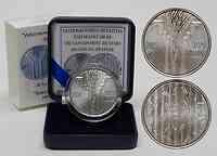 Finnland : 10 Euro 200 Jahre Staatsrat inkl. Originaletui und Zertifikat  2009 PP