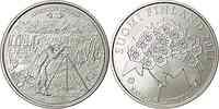 Finnland : 10 Euro Pehr Kalm  2011 Stgl.
