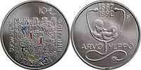 Finnland : 10 Euro Arvo Ylppö - farbig  2012 Stgl.
