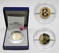 Frankreich : 10 Euro Die Säerin  2003 PP