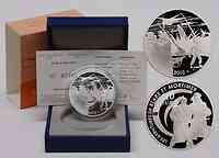 Frankreich : 10 Euro Blake und Mortimer inkl. Originaletui und Zertifikat  2010 PP