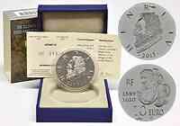 Frankreich : 10 Euro Henri IV.  2013 Stgl.