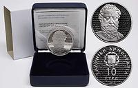 Griechenland : 10 Euro Aischylos  2012 PP