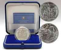 Italien : 10 Euro Fußball Weltmeister inkl. Originaletui und Zertifikat  2006 Stgl. 10 Euro Fußball 2006 Italien
