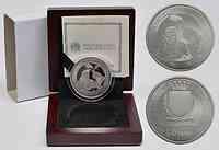 Malta : 10 Euro Manuel Pinto da Fonseca  2013 PP