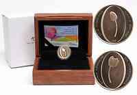 Niederlande 10 Euro Tulpe 2012 PP - Niederlande/ Türkei