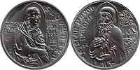 Slowakei : 10 Euro Paul von Leutschau  2012 Stgl.