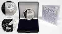 Slowakei : 10 Euro Anton Bernolak - 250. Geburtstag  2012 PP
