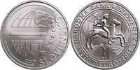 Slowakei : 10 Euro Nationalbank  2013 Stgl.