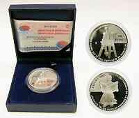 Spanien 10 Euro Ritt auf dem Holzpferd 2005 PP