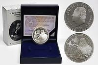 Spanien 10 Euro Cervantes 2013 PP