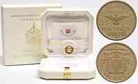 Vatikan : 10 Euro Sede Vacante  2013 PP