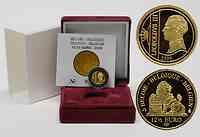 Belgien : 12,5 Euro Belgisches Königshaus inkl. Originaletui und Zertifikat  2009 PP 12 1/2 Euro Belgien 2009