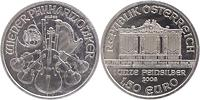 Österreich : 1,5 Euro Wiener Philharmoniker  2008 Stgl.