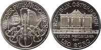 Österreich : 1,5 Euro Wiener Philharmoniker  2011 Stgl.