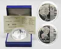 Frankreich : 1,5 Euro Frédéric Chopin inkl. Originaletui und Zertifikat  2005 PP