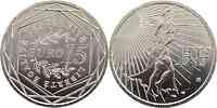 Frankreich : 15 Euro Säerin  2008 Stgl.