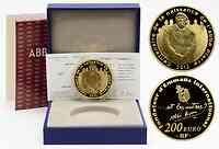 Frankreich : 200 Euro Abbé Pierre  2012 PP