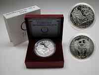 Österreich : 20 Euro Nachkriegszeit  2003 PP