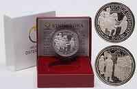Österreich 20 Euro Vindobona 2010 PP