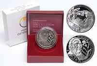 Österreich : 20 Euro Nikolaus Joseph von Jacquin  2011 PP