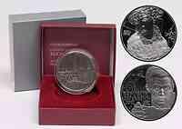 Österreich 20 Euro Egon Schiele 2012 PP