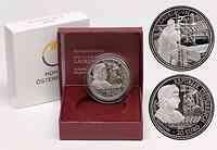 Österreich 20 Euro Lauriacum 2012 PP