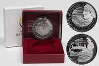 Österreich : 20 Euro Brigantium  2012 PP