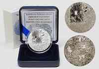Finnland : 20 Euro Frieden und Sicherheit inkl. Originaletui und Zertifikat  2009 PP