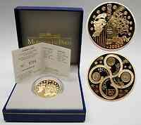 Frankreich 20 Euro Europa-Münze 2003 PP