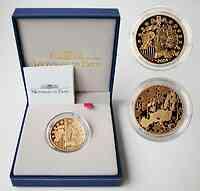 Frankreich : 20 Euro Europa-Münze  2004 PP