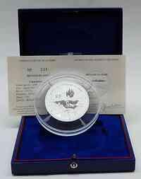 Frankreich : 20 Euro Reise zum Mittelpunkt der Erde inkl. Originaletui und Zertifikat  2006 PP 20 Euro Jules Verne 2006 Frankreich