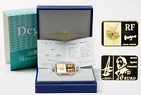 Frankreich : 20 Euro Degas im Originaletui mit Zertifikat  2007 PP